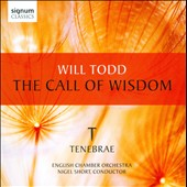 Will Todd Choral Music