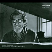 John Cage: Song Books
