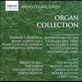 Anniversary Series: Organ Collection