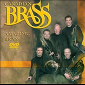 Amazing Brass [DVD]
