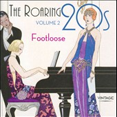 Various Artists: The Roaring 20's, Vol. 2: Footloose