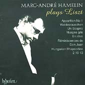Marc-André Hamelin plays Liszt