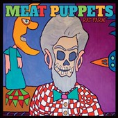 Meat Puppets: Rat Farm