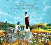 Crackling: Mary Magdalene [Digipak]