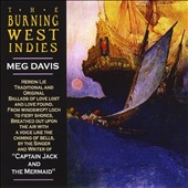 Meg Davis: The Burning West Indies