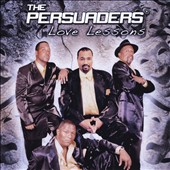 The Persuaders: Love Lessons [EP]