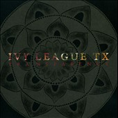 Ivy League Tx: Transparency [Digipak]