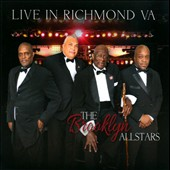Brooklyn All-Stars: Live in Richmond, Virginia *