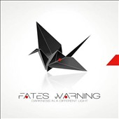 Fates Warning: Darkness in a Different Light [Digipak] *