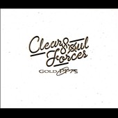 Clear Soul Forces: Gold PP7's [Digipak] *