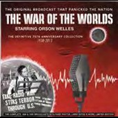 Orson Welles: The War of the Worlds *