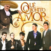 Various Artists: Que Bonito Amor