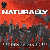 Naturally 7: Hidden In Plain Sight [9/23]