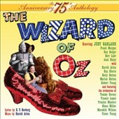 The Wizard of Oz [Sepia Records]