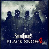 Snowgoons: Black Snow, Vol. 2 [PA]