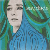 Thievery Corporation: Saudade [Digipak] *