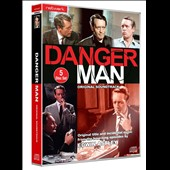 Edwin Astley: Danger Man [Original Soundtrack]