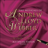 Various Artists: The Musicals of Andrew Lloyd Webber, Vol. 1