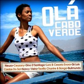 Various Artists: Olá Cabo Verde [Slipcase]
