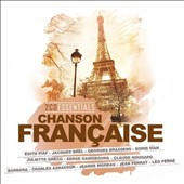 Various Artists: Essentials: Chanson Francaise