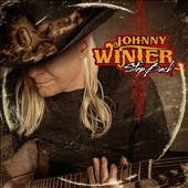 Johnny Winter: Step Back [9/1] *