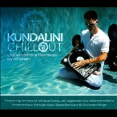 Krishan: Kundalini Chillout: Liquid Mantra [Remixes] [Slipcase]