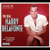 Harry Belafonte: The Real... Harry Belafonte [Digipak]