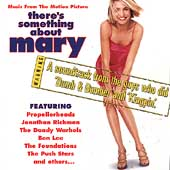 Original Soundtrack: There's Something About Mary