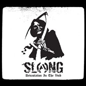 Slang: Devastation in the Void [Digipak]