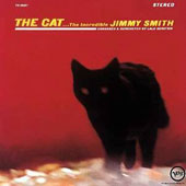 Jimmy Smith (Organ): Cat [Limited Edition]
