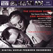 Bergman Suites: The Classic Film Music of Eric Nordgren