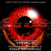 Edgar Rothermich: Blade Runner [Music from the Motion Picture Score] *