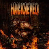 Hackneyed: Burn After Reaping [Digipak]