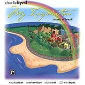 Charlie Byrd: My Inspiration: Music of Brazil