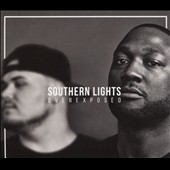 Alex Faith/Dre Murray: Southern Lights: Overexposed [Digipak]