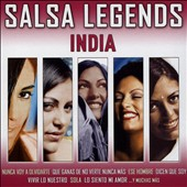 India (Latin): Salsa Legends