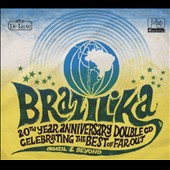 Various Artists: Brazilika [Digipak]