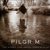 Chris De Silva/Tony Alonso/Liam Lawton: Pilgrim