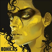 The Bohicas: The Making Of [Digipak]