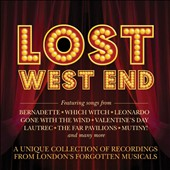Original Casts: Lost West End: London's Forgotten Musicals