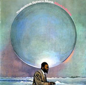 Thelonious Monk: Monk's Blues