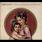 Raghunath: Krishna Kirtan: Music as Meditation [Slipcase]
