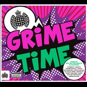 Various Artists: Grime Time