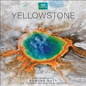 Edmund Butt: Yellowstone [Original Soundtrack]