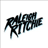 Raleigh Ritchie: You're a Man Now, Boy [Deluxe Edition]