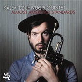 Kalevi Louhivuori: Almost American Standards [Digipak]