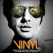 Various Artists: Vinyl: Music from the HBO Original Series: The Essentials: Best of Season 1
