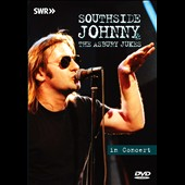 The Asbury Jukes/Southside Johnny: In Concert: Ohne Filter