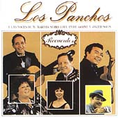 Eydie Gorme Y Trio los Panchos: Eydie Gorme & Los Panchos