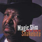 Magic Slim: Snakebite